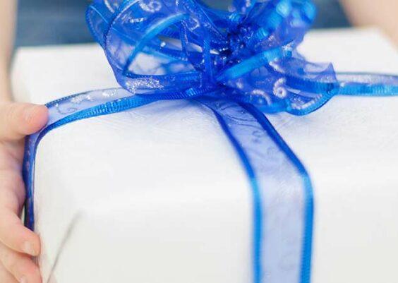 Idee regalo Pensione