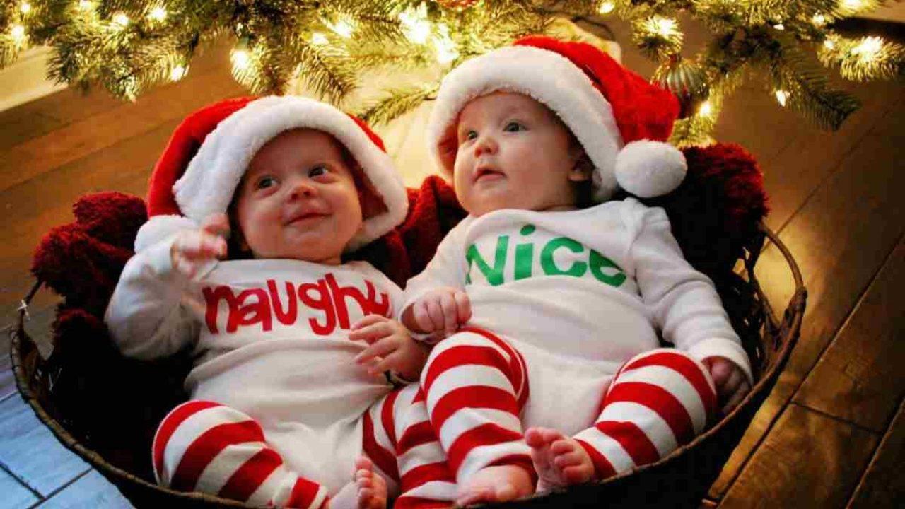 spesso Idee regali nascita Gemelli | Parto Gemellare DM93