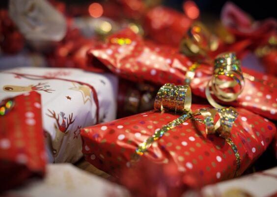 Idee regalo Natale nonni